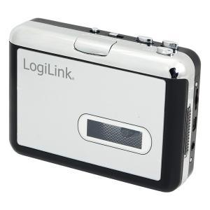 Konwerter nagrań kasetowych na cyfrowe