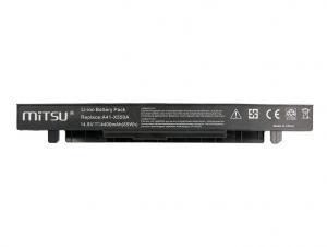 Bateria Asus X550, A450 F450, K550 4400 mAh (63 Wh) 14.4 - 14.8 Volt