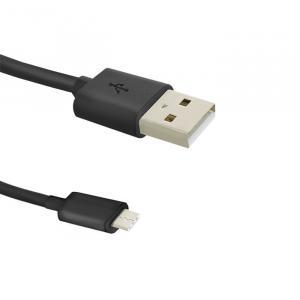 Ładowarka sieciowa 12W | 5V | 2.4A | USB + kabel USB typC