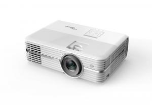 Projektor UHD380X DLP 4K 3500AL 500 000:1