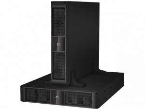 BATTERY PACK RACK 19'' DLA UPS VI 2000/3000 RT HID, VFI 3000RT LCD 12 AKUMULATORÓW 12V/9A