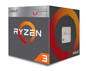 Procesor Ryzen 3 2200G 3,5GHz AM4 YD2200C5FBBOX