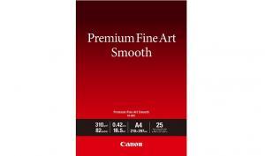 PAPIER FINE ART FA-SM1 A4 25