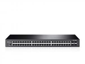 T2600G-52TS Switch Managed 48xGE 4xSFP