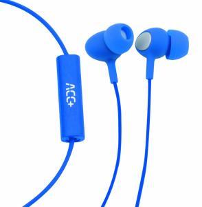 Słuchawki douszne Soul 2 niebieskie