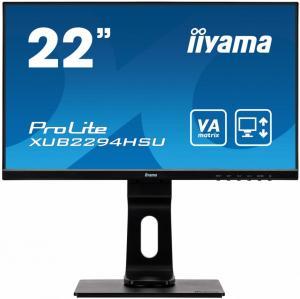 Monitor 21,5 XUB2294HSU- VA,FLHD,HDMI,DP,VGA,USB