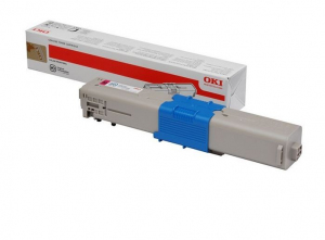 Toner do C332/MC363 Magenta 1.5K 46508714