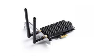 Archer T6E karta sieciowa PCI-E AC1300