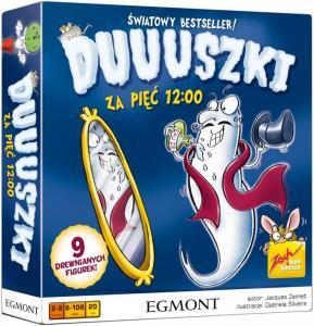 Gra Duuuszki za pięć 12:00