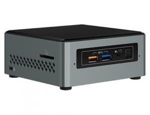 Mini PC BOXNUC6CAYH J3455 2xDDR3/SO-DIMM USB3 BOX