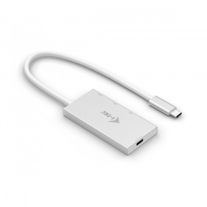 USB 3.1 Typ-C 3 port HUB z Power Delivery USB/USB Typ-C