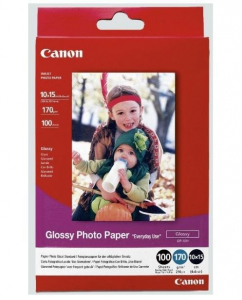 BJ MEDIA GP-501 4X6 100 sheets glossy