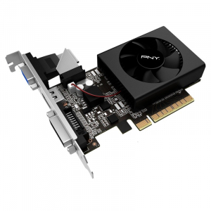 GeForce GT730 2GB DDR3 64bit DVI/VGA/HDMI