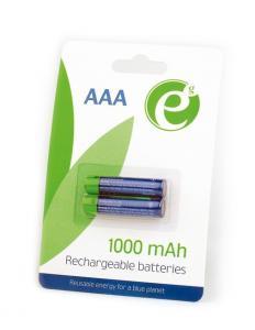 Akumulator Ni-MH AAA 1000 mAh/2pak/blister
