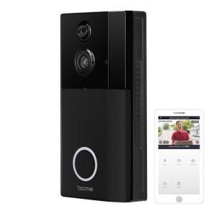 Wideodzwonek do drzwi bezprzewodowy Smart WiFi 720p SH5210