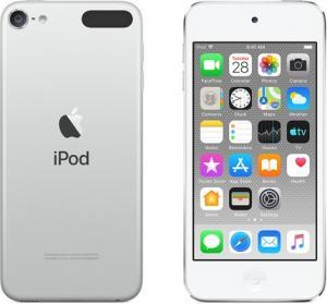 iPod touch 32GB srebrny