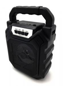 Kompaktowy głośnik Bluetooth