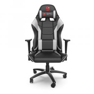 Fotel dla graczy - SR300 V2 WH