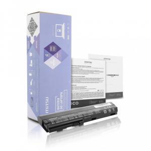 Bateria do HP 2560p, 2570p 4400 mAh (48 Wh) 10.8 - 11.1 Volt
