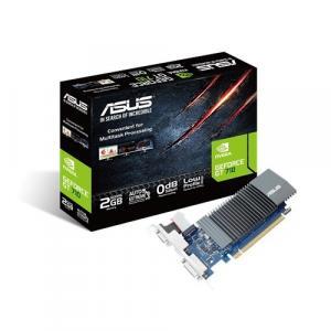 Karta graficzna GeForce GT 710 2GB GDDR5 64BIT DVI/HDMI/D-Sub