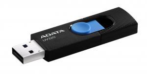 Pendrive UV320 32GB USB 3.2 Gen1 Czarno-niebieski