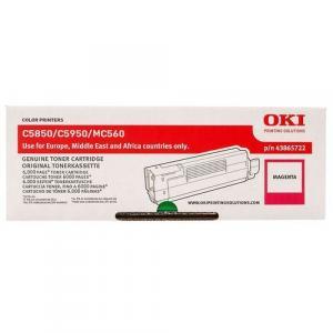 Toner C5850/5950 Magenta (6k)