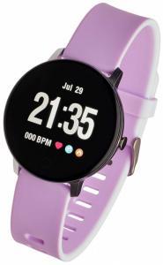 Smartwatch Sport 24 różowy