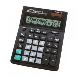 Kalkulator biurowy SDC664s