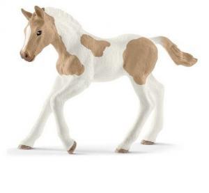 Figurka Koń Paint Horse źrebię