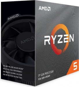 Procesor Ryzen 5 3600 3,6GH AM4 100-100000031BOX