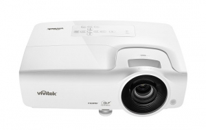 DH268 (DLP, FullHD, 3500 Ansi, 15000:1, 2xHDMI, 2xVGA)