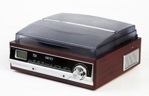 Gramofon z radiem CR1113