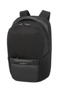 Plecak na laptopa Hexa-Packs M 15.6 czarny