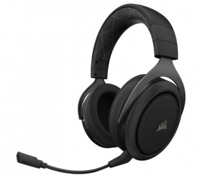 HS70 CARBON 7.1 Surround Sound, Gaming Headset
