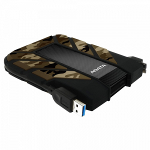 DashDrive HD710M Pro 2TB 2.5'' U3.1 Military