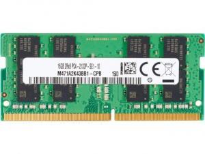 Pamięć 8GB DDR4-2666 SODIMM 3TK88AA