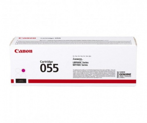Toner CLBP Cartridge 055 Magenta 3014C002