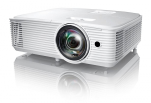 Projektor H116ST DLP 3D, 30000:1, 3600