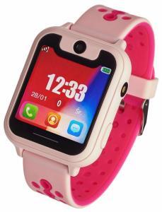 Smartwatch Kids Nice Różowy