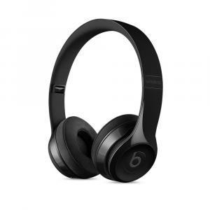 Słuchawki bezprzewodowe Beats Solo3 Wireless Czarne