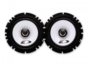 Głośniki samochodowe SXE-1725S