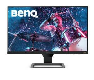Monitor 27 cali EW2780 LED 4ms/20mln:1/HDMI/