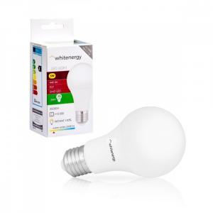 Żarówka LED zestaw 10szt e27 a60 5w 440lm ciepła biała