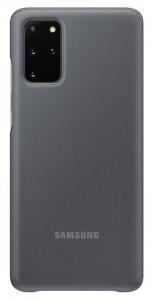 Etui Silicone Cover Gray do Galaxy S20+