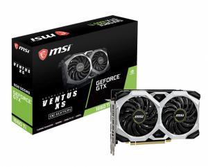 Karta graficzna GeForce GTX 1660 Ti VENTUS XS 6GB OC 192BIT GDDR6 3DP/HDMI