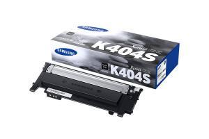 Samsung CLT-K404S Black Toner
