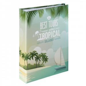 Album Tropikalna wyspa 10x15/200
