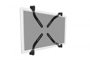 Adapter do LCD bez otworów w standardzie VESA, max. 30