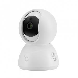 Kamera IP bezprzewodowa 1080p biała IP1204