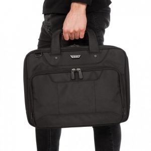 Corporate Traveller 15.6'' Topload Laptop Case - Black